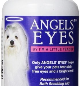 Angels-Eyes-Tear-Stain-Remover-for-Dogs-120-Grams-Chicken-0
